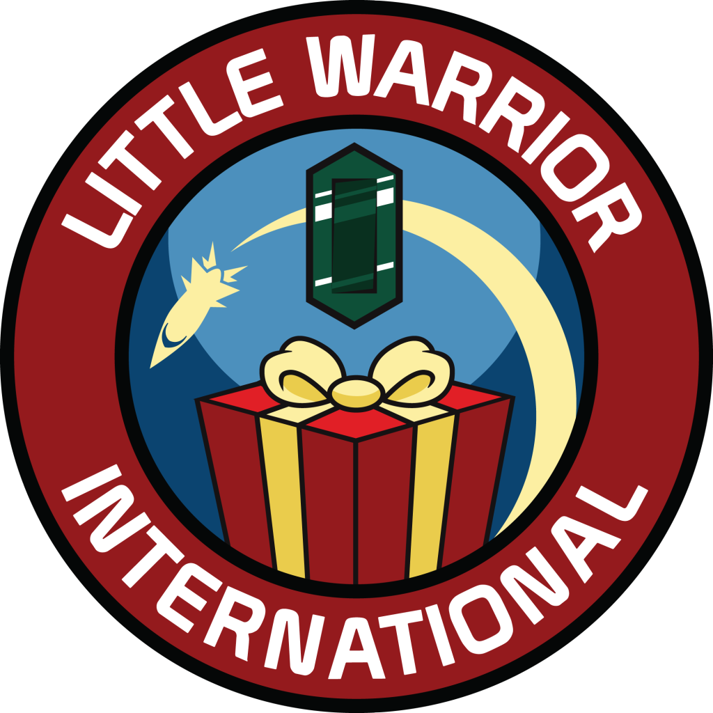 Little Warrior International (LWI) is the official charity wing of the Mandalorian Mercs Costume Club