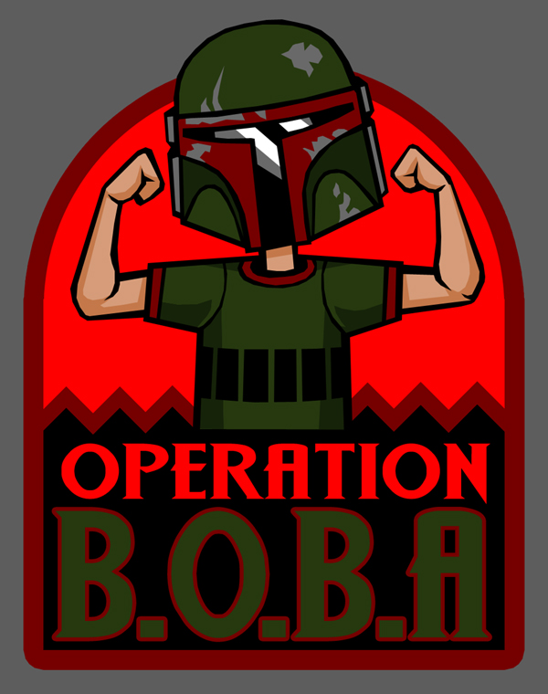 Operation B.O.B.A takes a stand against bullies!