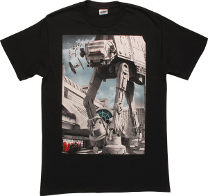 AT-AT SDCC - Stylin Online