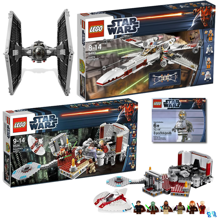 X-Wing Sets