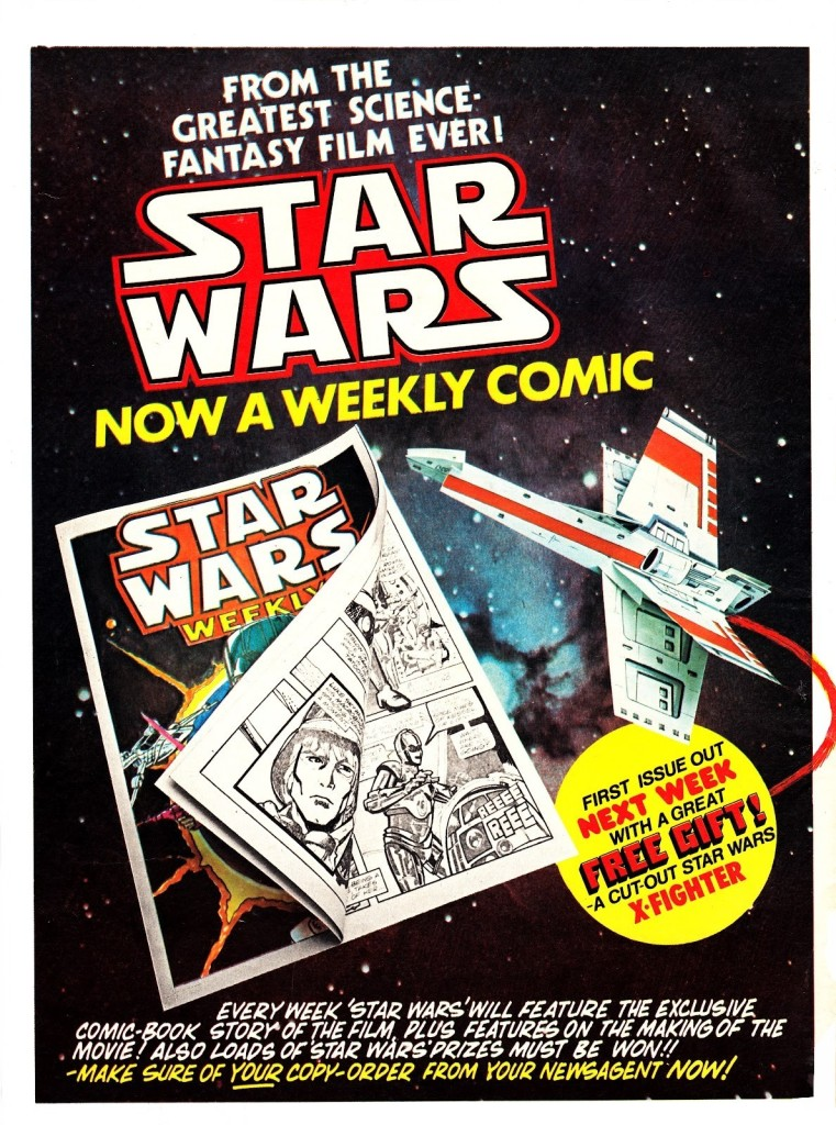 Star Wars Weekly 3