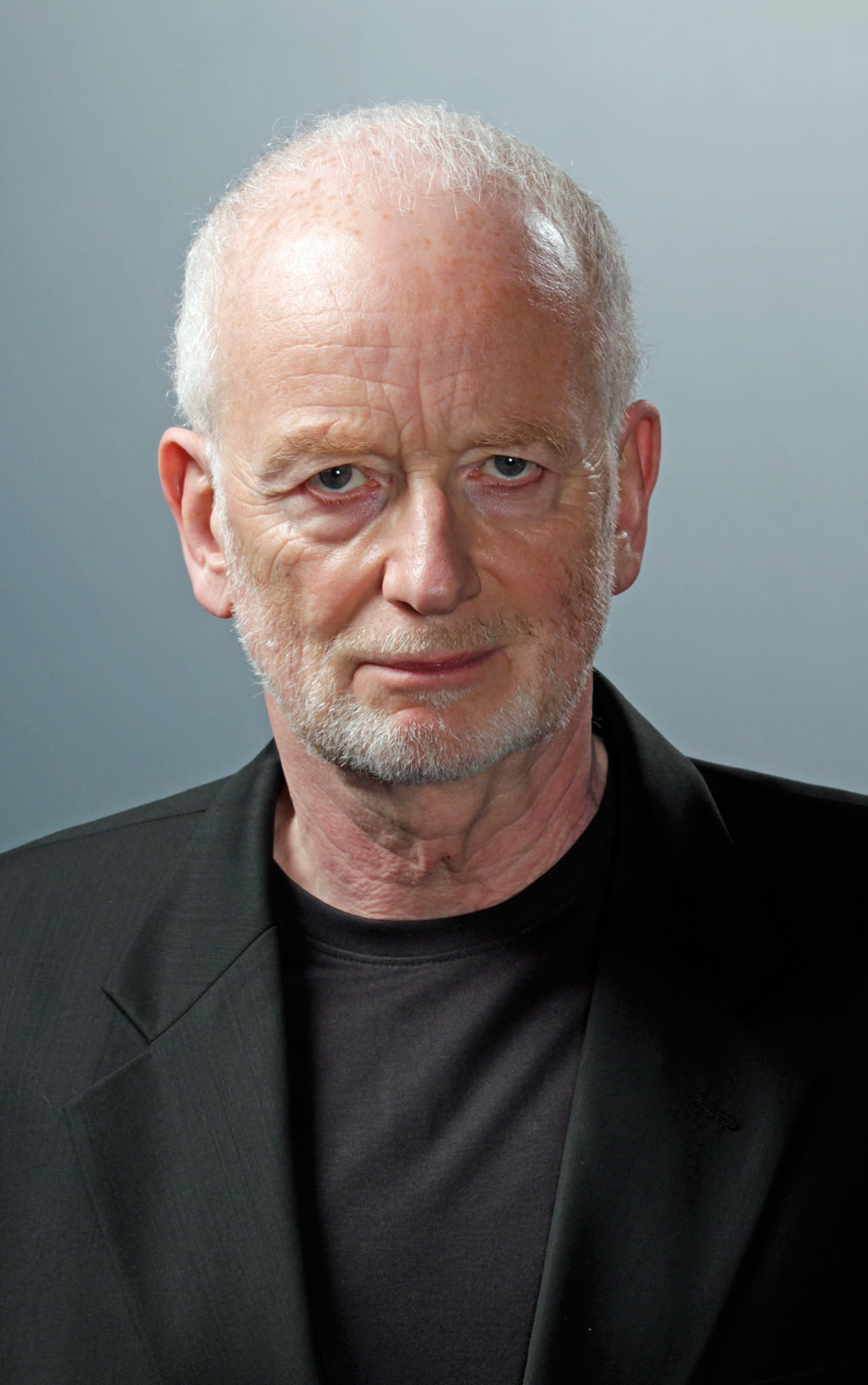 actor who played the emperor in return of the jedi