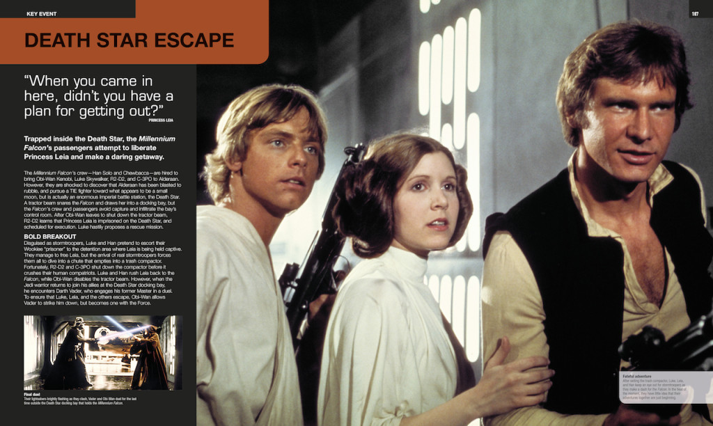 Ultimate SW - Key Events