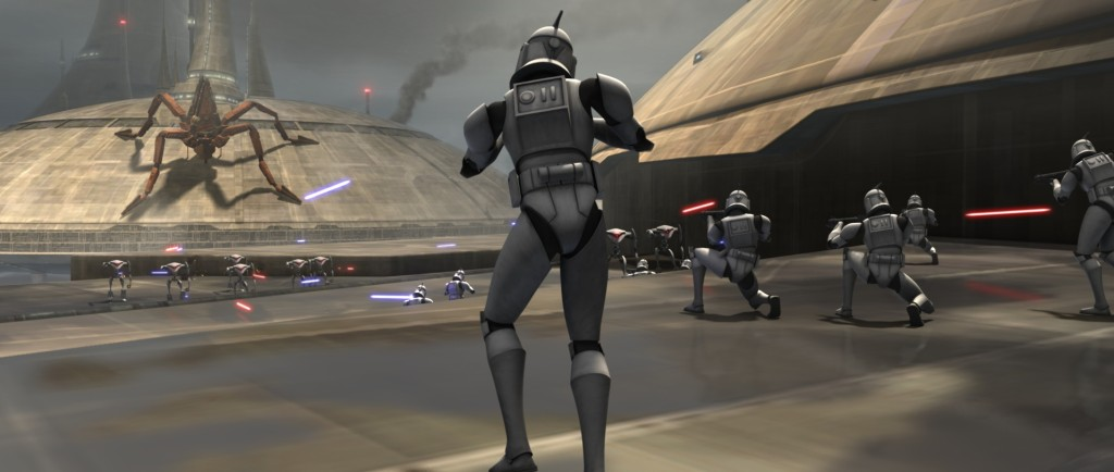 ARC-Troopers
