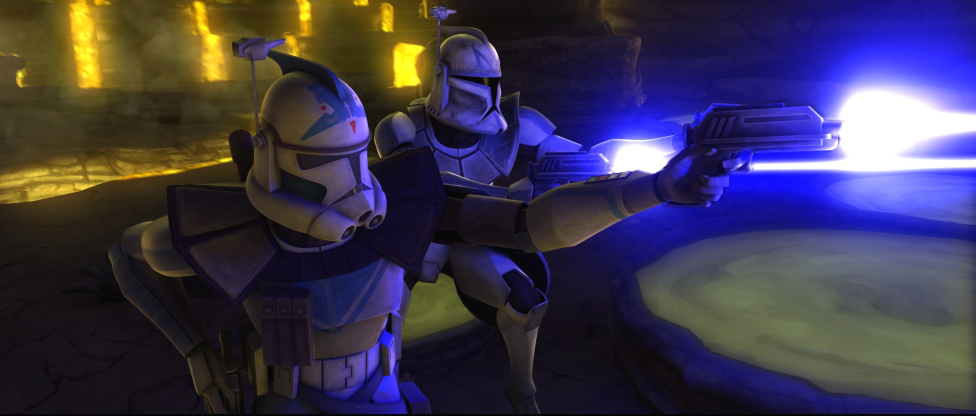 star wars the clone wars - photo #19