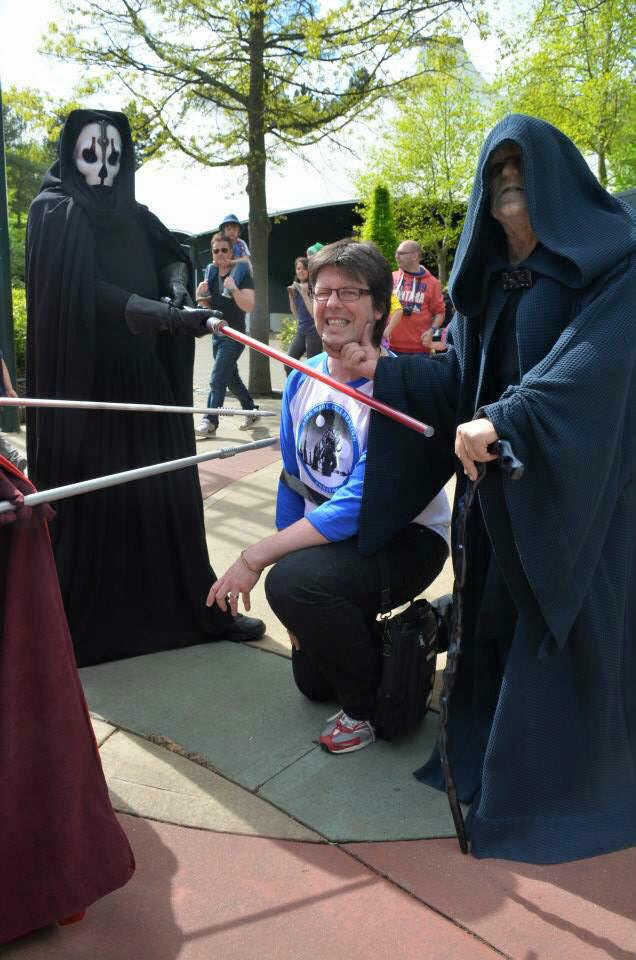 LEGOLAND - Sith Lords