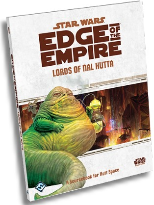 Star Wars - Edge of the Empire