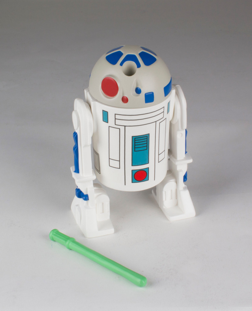 Gentle Giant - R2-D2 collectible