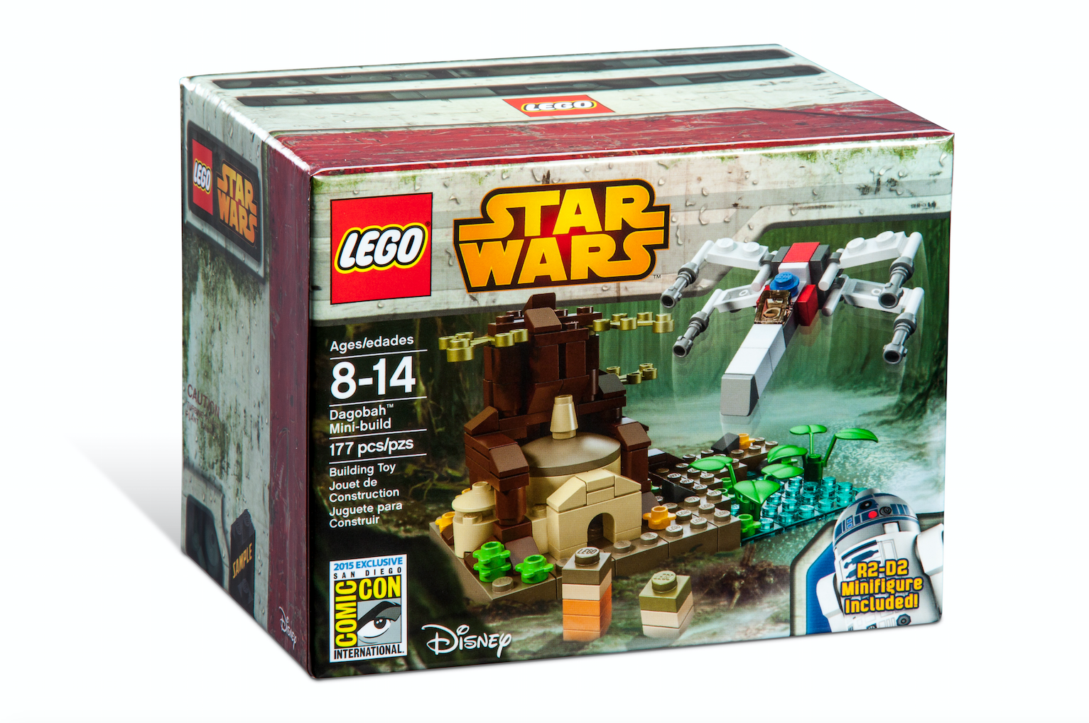 Lego Star Wars Rebels 2016 Sets