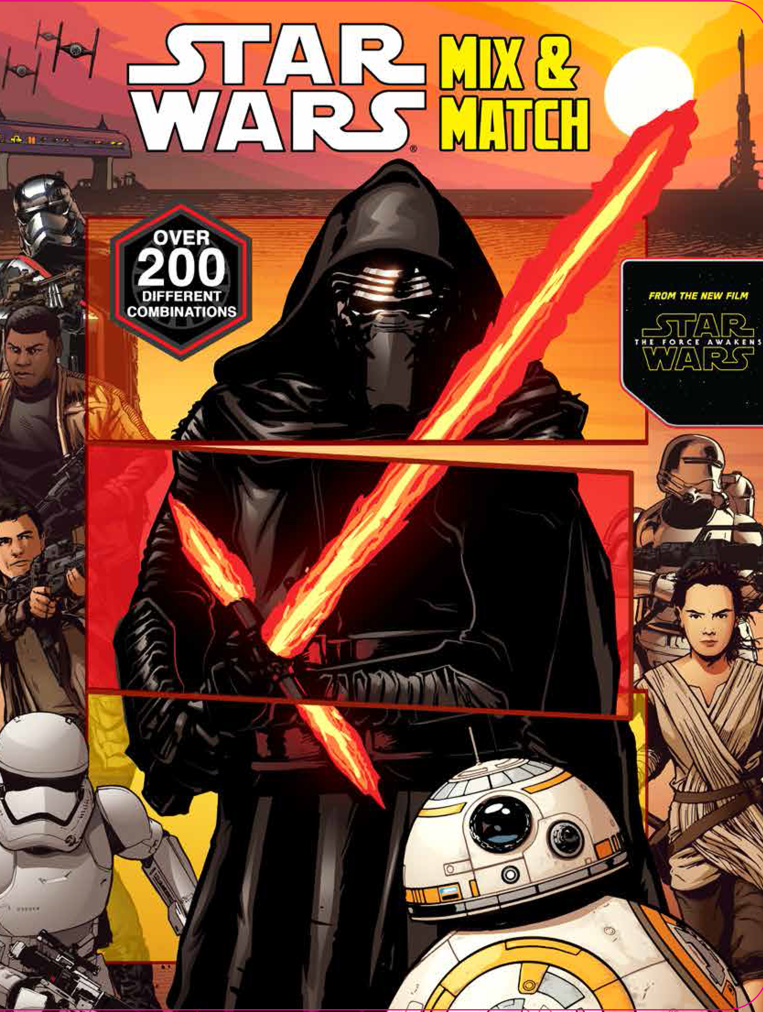a galaxy of star wars the force awakens books coming december 18