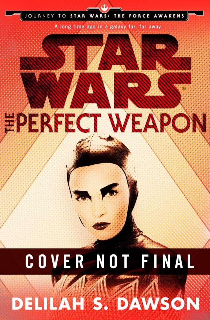 Star Wars: The Perfect Weapon