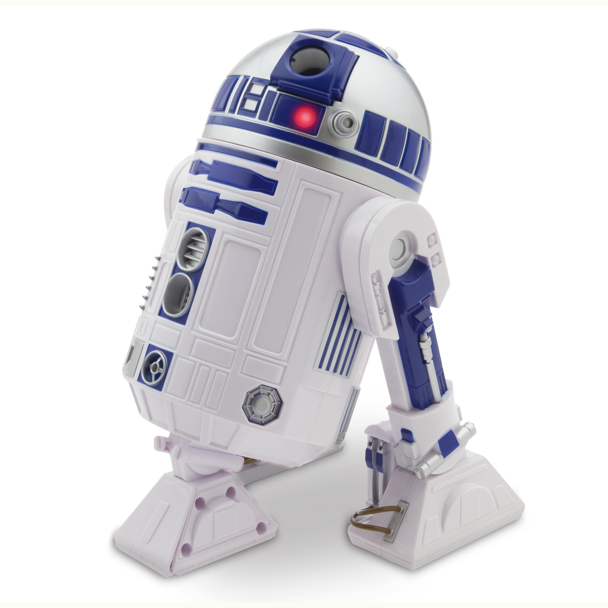 R2-D2 Talking Figure - 10 1/2 ""