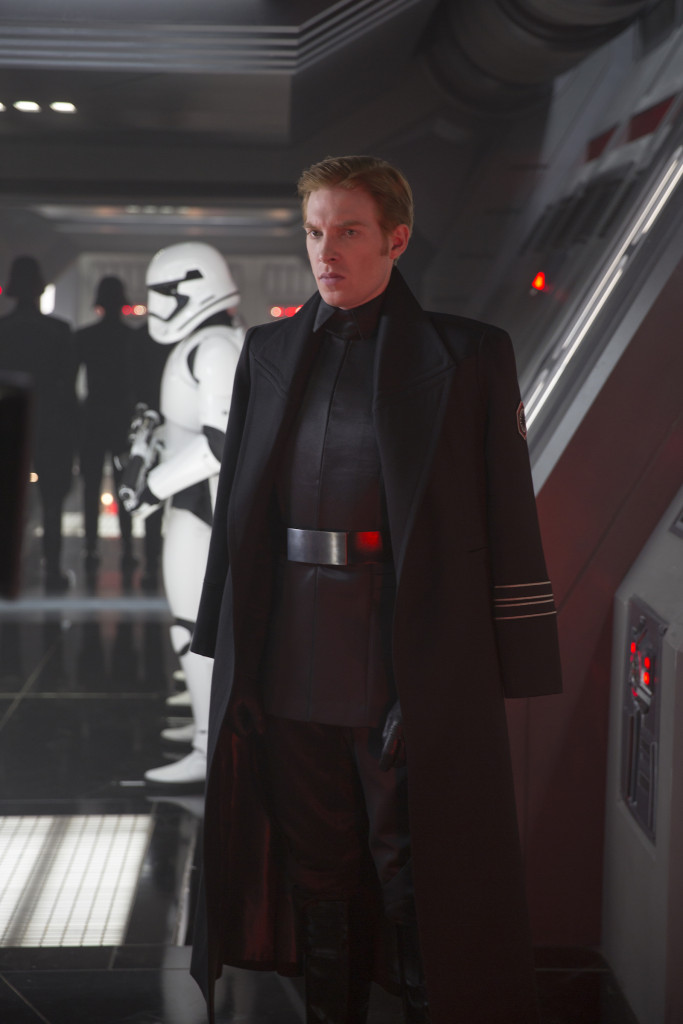 The Force Awakens - General Hux