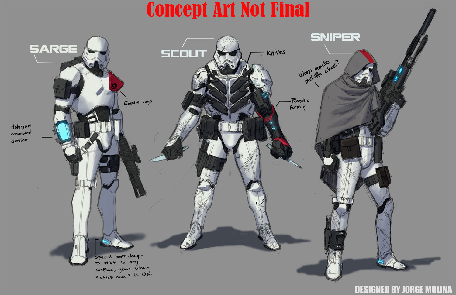 Elite Stormtroopers Are Coming in Star Wars #21 ...