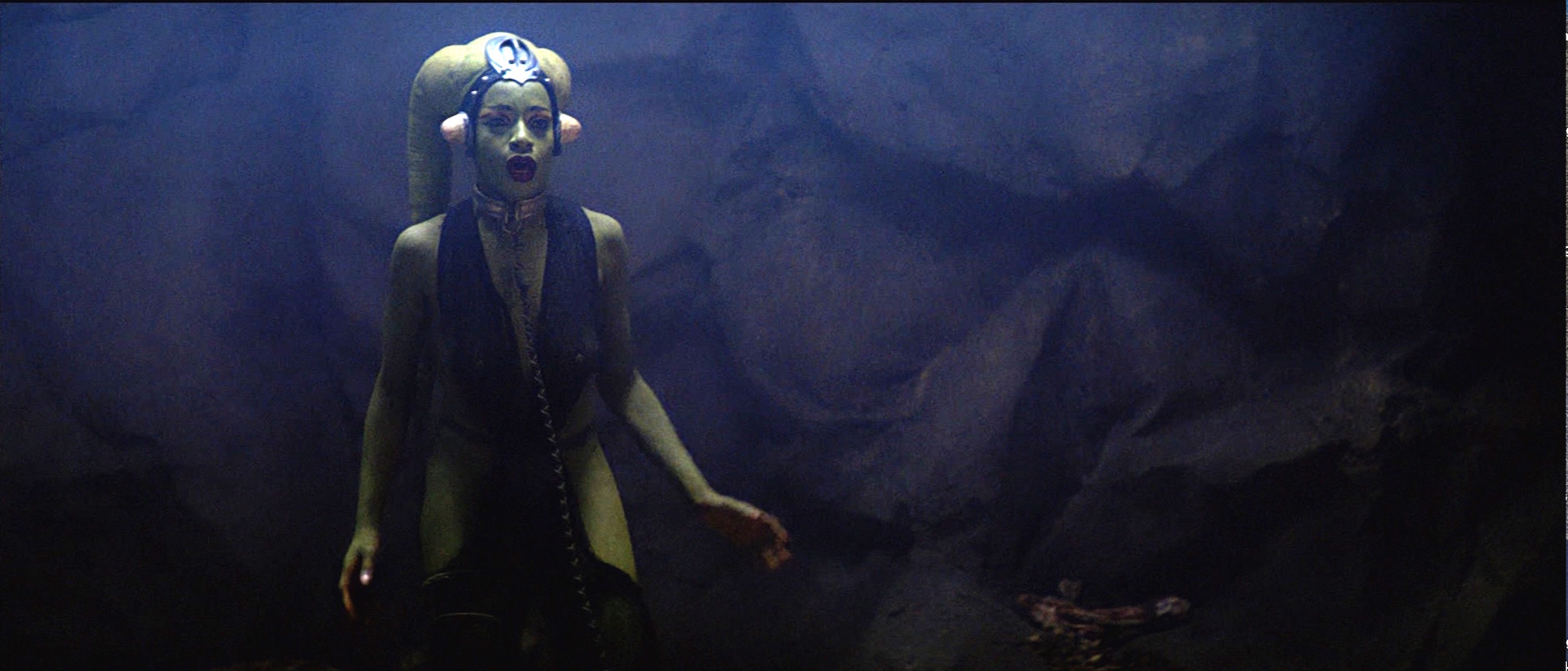 Much to Learn You Still Have: 7 Things You Might Not Know About Twi'leks