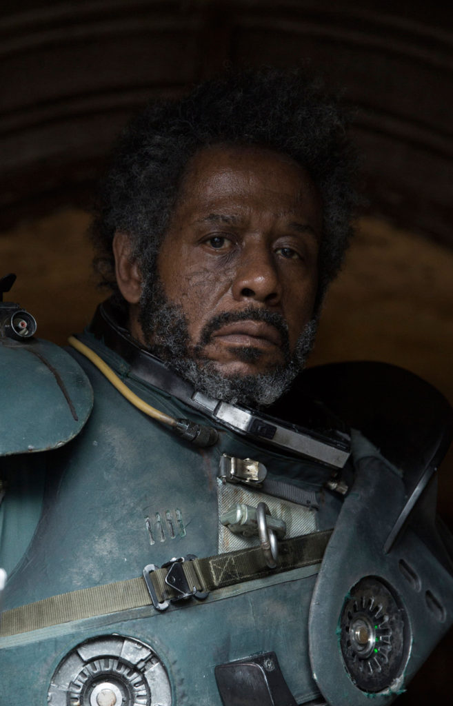 Rogue One - Saw Gerrera