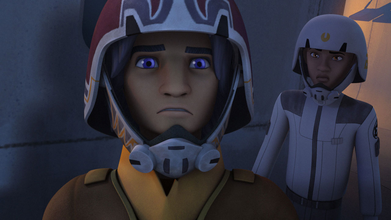 Ranking Rebels: Zare