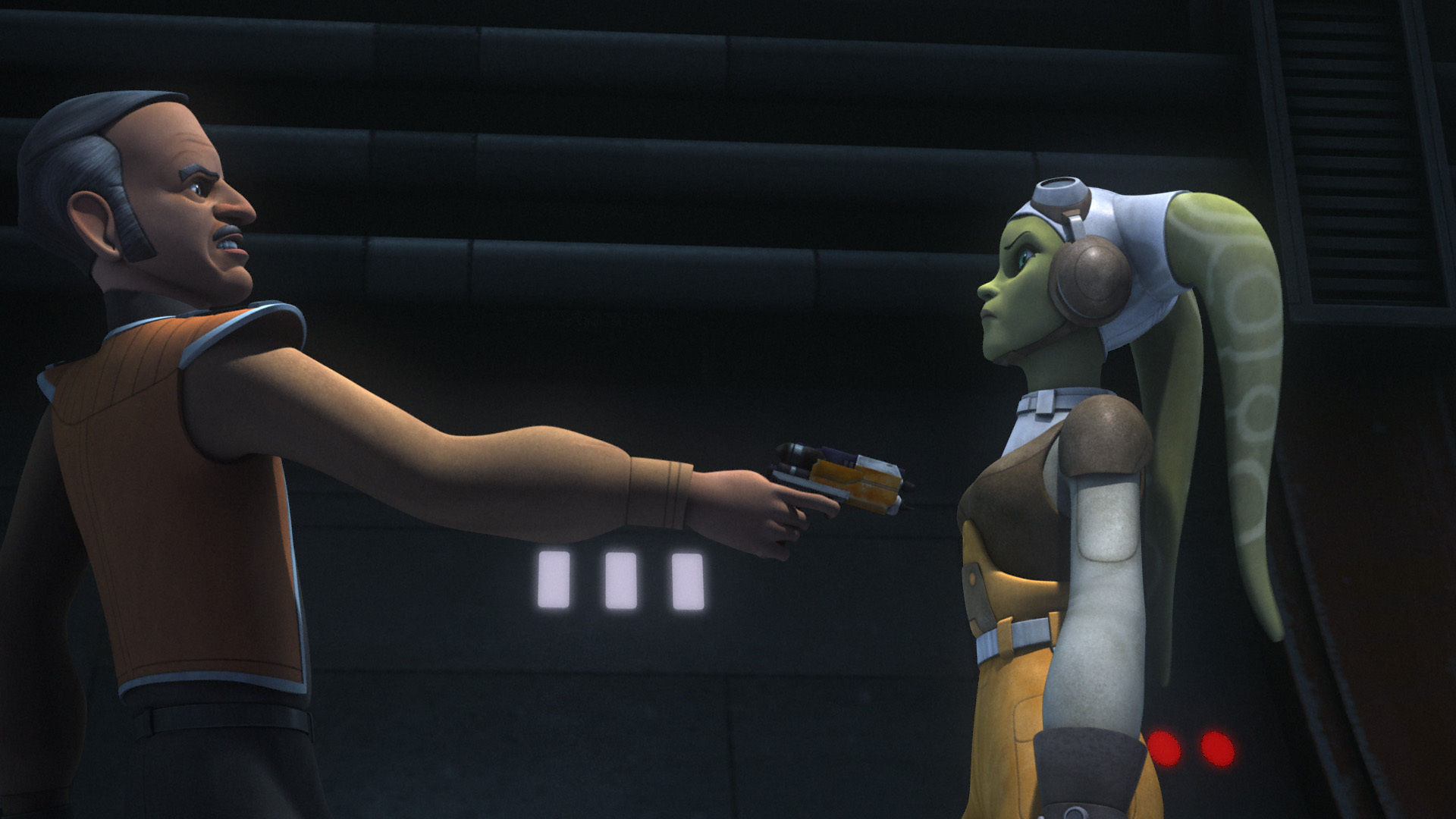 Ranking Rebels: Hera
