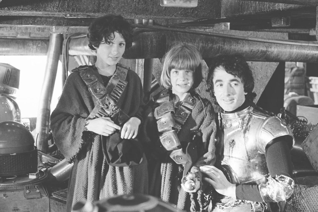 Anthony-Daniels-with-Jawas