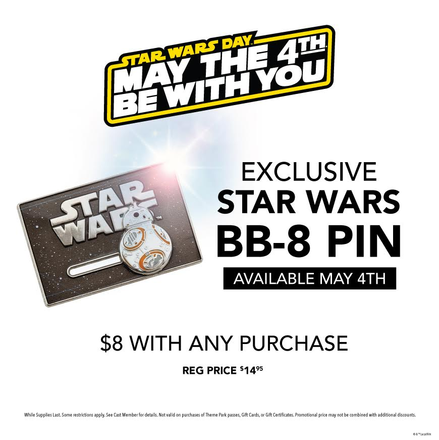 May The 4th Be With You Lego 2018: Star Wars Day 2017 Deals