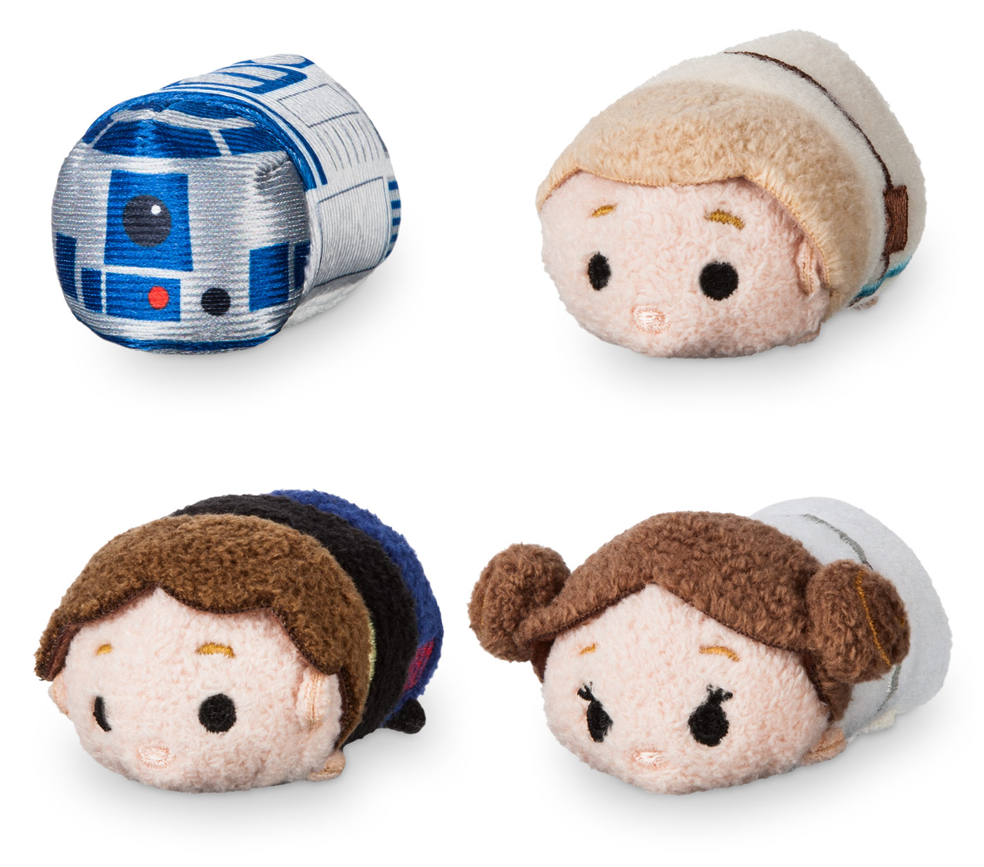 Disney Store Celebrates the 40th Anniversary of Star Wars ...