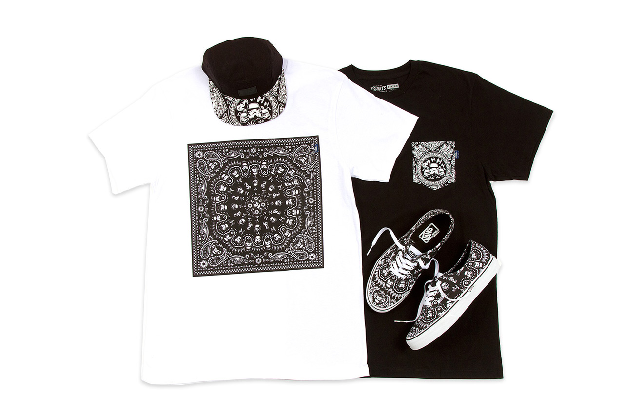 959734a891a vans x star wars stormtrooper t-shirt   Come and stroll!