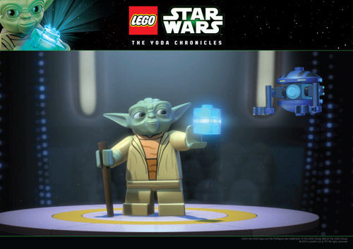 announcing lego star wars the yoda chronicles starwars com