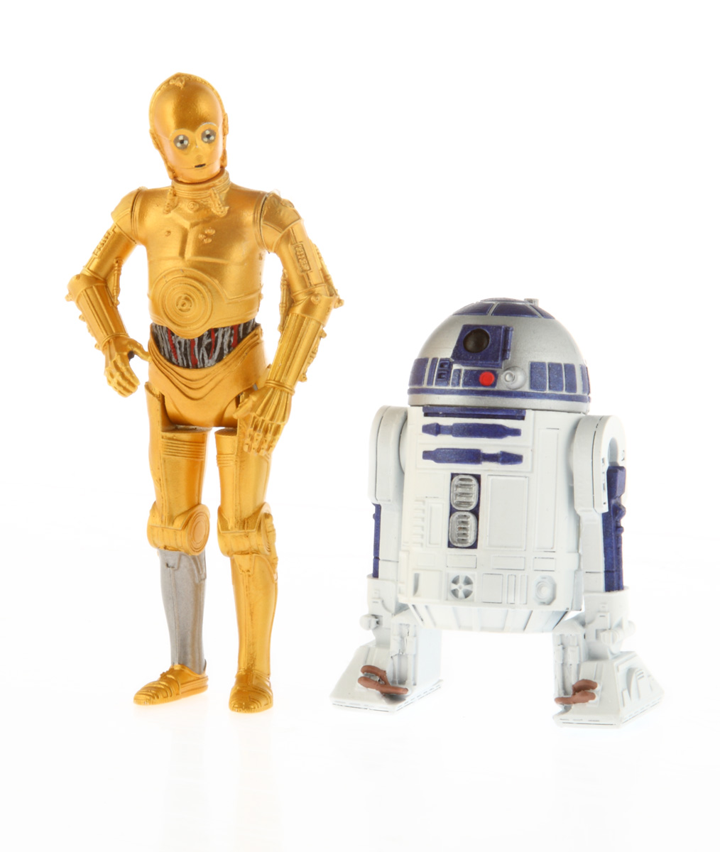 Star Wars Toys 2013 : Sdcc hasbro unveils new star wars action figures