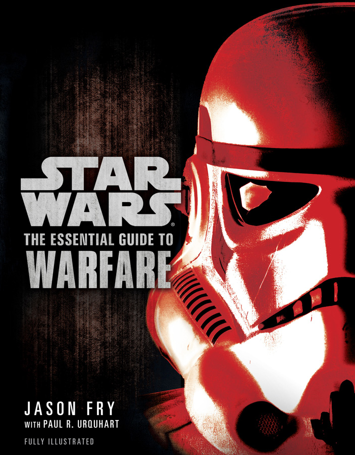 Star Wars: The Essential Guide to Warfare Author's Cut -- The