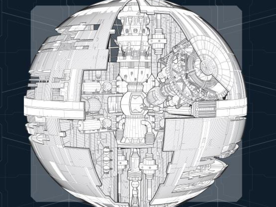 Star Wars Floor Plans You Don T Have To Be A Jedi To Be A Hero Starwars Com