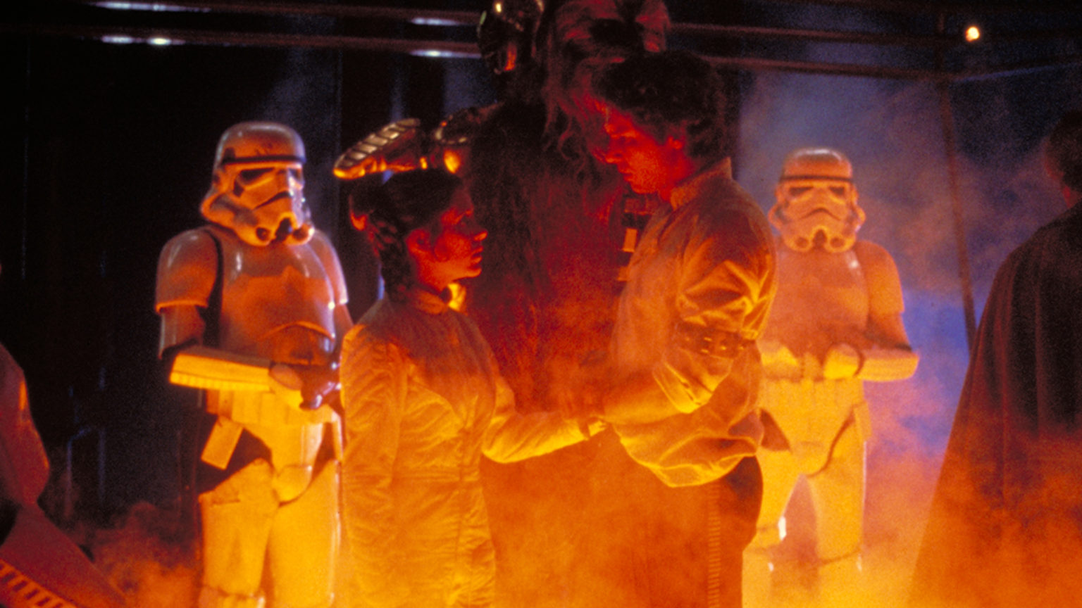 Studying Skywalkers: Anatomy of a Scene - The Carbon Freeze ...