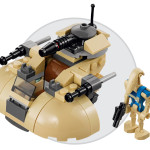LEGO Star Wars AAT from Toy Fair 2014