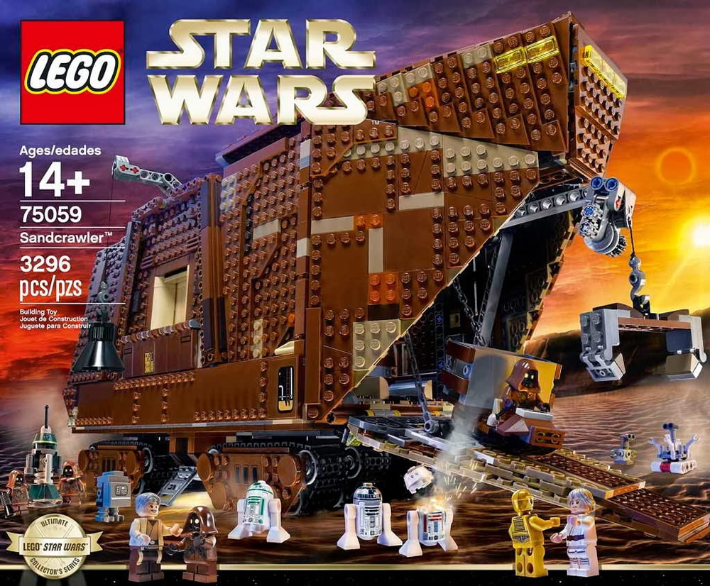 new lego star wars releases in may star wars blog. Black Bedroom Furniture Sets. Home Design Ideas
