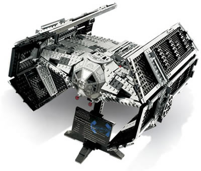 Collecting The Galaxy 15 Years Of Lego Star Wars Part 2 Starwarscom