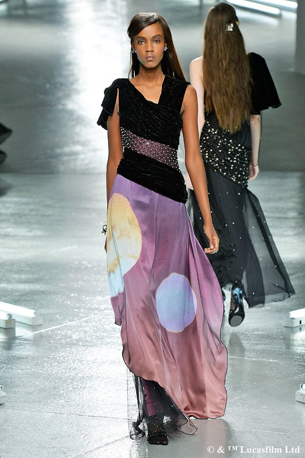 Fashion and the Force: Rodarte\'s Star Wars Gowns | StarWars.com