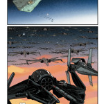 Star Wars: Darth Vader and the Cry of Shadows page #2