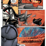 Star Wars: Darth Vader and the Cry of Shadows page #3