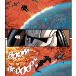 Star Wars: Darth Vader and the Cry of Shadows page #4