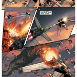 Star Wars: Darth Vader and the Cry of Shadows page #5