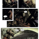 Star Wars Legacy #13 page 2