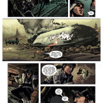 Star Wars Legacy #13 page 3