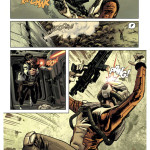 Star Wars Legacy #13 page 4
