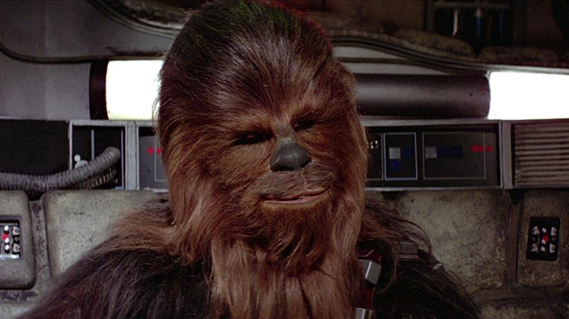 Star Wars Speculation And The Mighty Chewbacca Starwars Com
