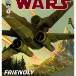 Star Wars #16 by Brian Wood and Stéphane Créty