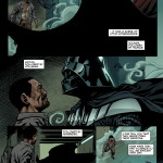 Star Wars: Darth Vader and the Cry of Shadows #5 page 6