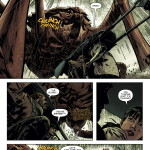 Star Wars: Legacy #14, page 4