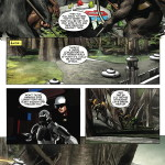 The Star Wars #7 page 1