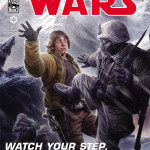 Star Wars #17 by Brian Wood and Stéphane Créty