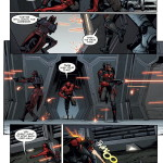 Star Wars: Darth Maul -- Son of Dathomir #1, page 2