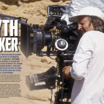 Star Wars Insider #150 - Roger Christian interview